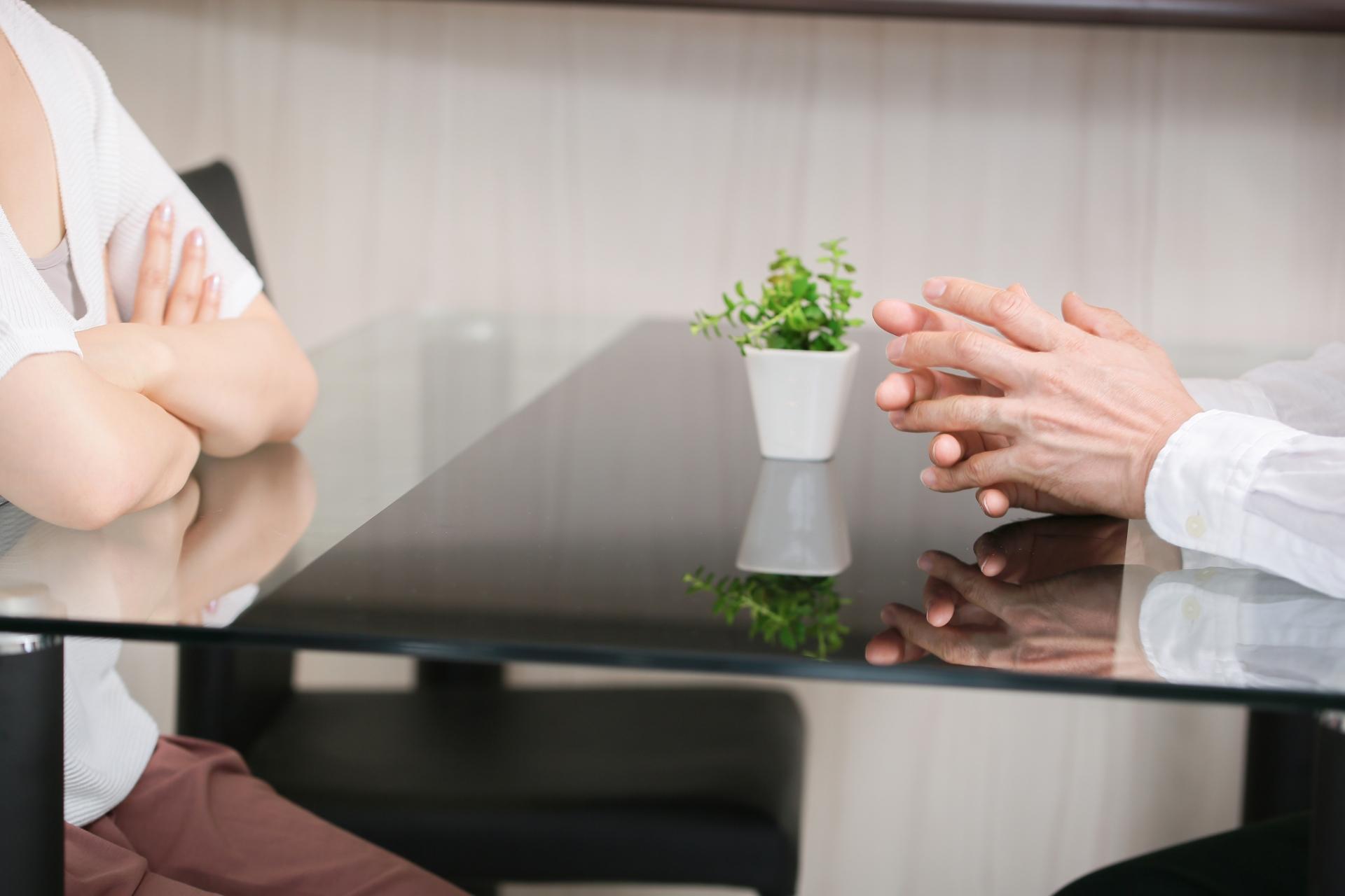 弁護士への「相談のポイント」「心構え」